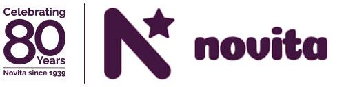 Novita Logo