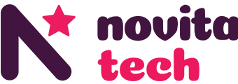 Novitatech Logo