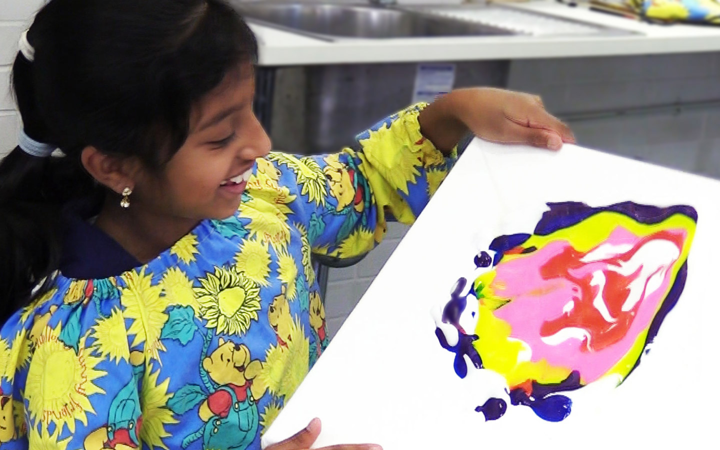 5 Easy Arts And Crafts Activities For Kids To Explore At Home Novita