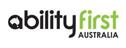 Ability First Australia Logo